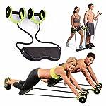 Elastico para Exercicio de Musculacao revoflex Xtreme para Abdominal (MC762360)