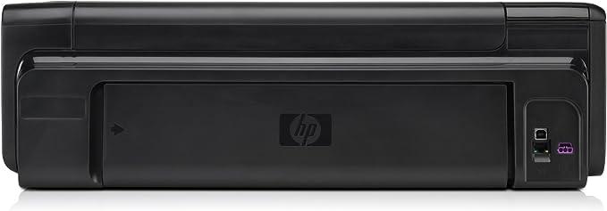 HP Officejet 7000 - Impresora de tinta color (31 ppm, A3): Amazon ...