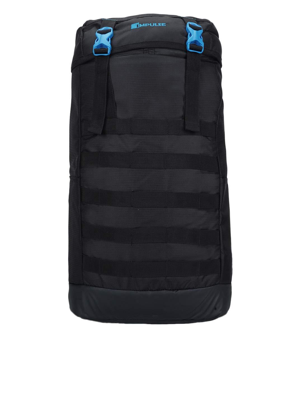 Impulse 45 Ltrs Blue School Backpack (Perky 45 litres Blue)