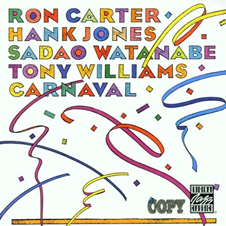 Carnaval: Ron, Jones: Amazon.es: Música