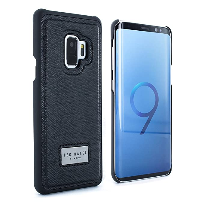 huge discount 9ebce 3fb7a Ted Baker Official CARROW Protective Case for Samsung: Amazon.co.uk ...
