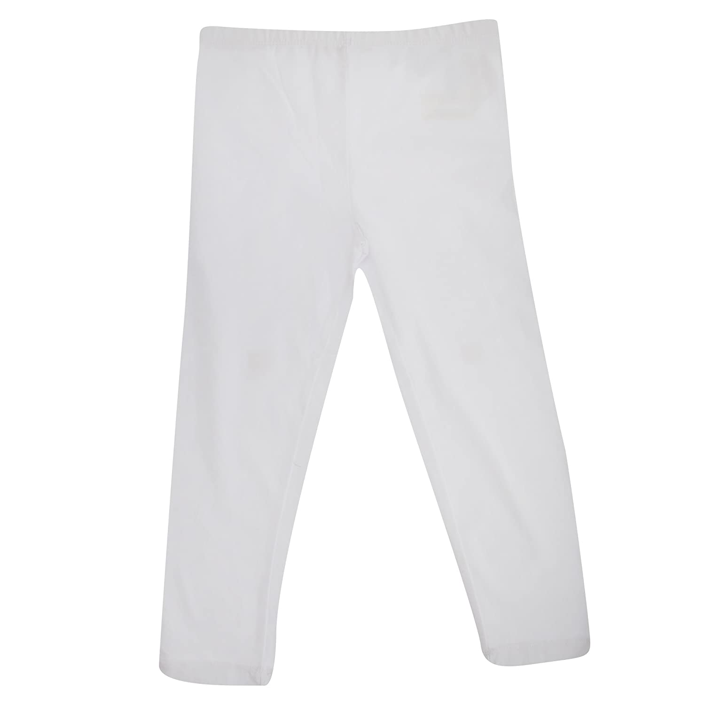 Larkwood - Leggings per Neonata (3-4 anni) (Bianco) UTRW2736_1