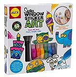 (US) ALEX Toys Craft Super Window Sticker Art