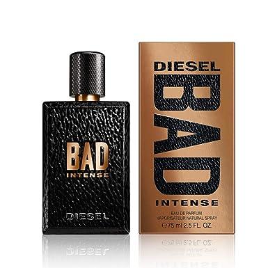 Amazoncom Diesel Mens Perfume Bad Intense Diesel Edp Beauty