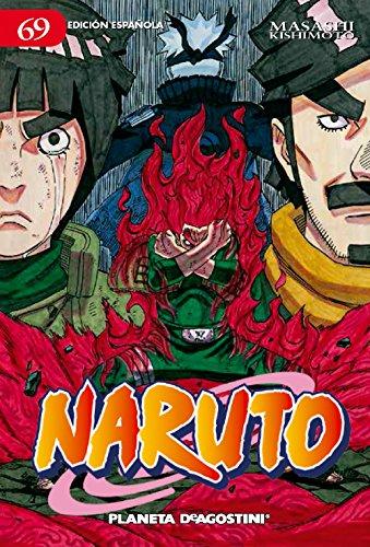Descargar Libro Naruto - Número 69 Masashi Kishimoto