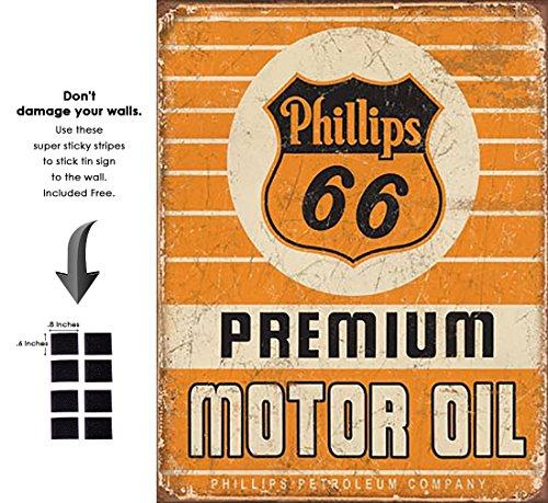 sinclair motor oil sign - 4