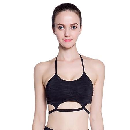 11e2808a8d9fd Maybesky Comfort Bra Women Girls Sports Bra No Steel Ring Breathable  Shockproof Underwear Typework For Women