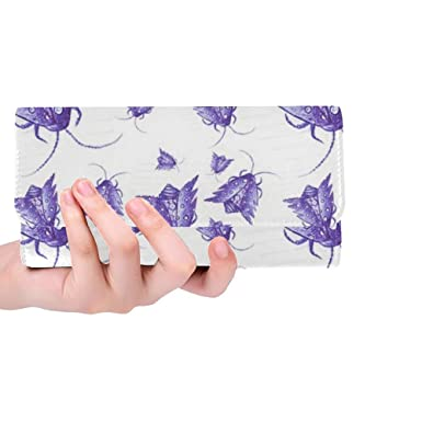 Unique Custom Fly Insect Beetle Insects Macro Figure Women Trifold ... 5a85fa8f4