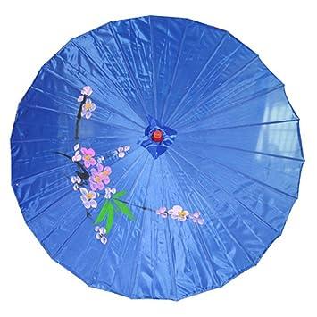 Paraguas sombrilla chino japonés JapanBargain, ...