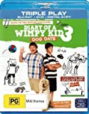Diary of a Wimpy Kid 3 - Dog Days [