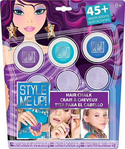 Style Me Up 3 Pack Purple