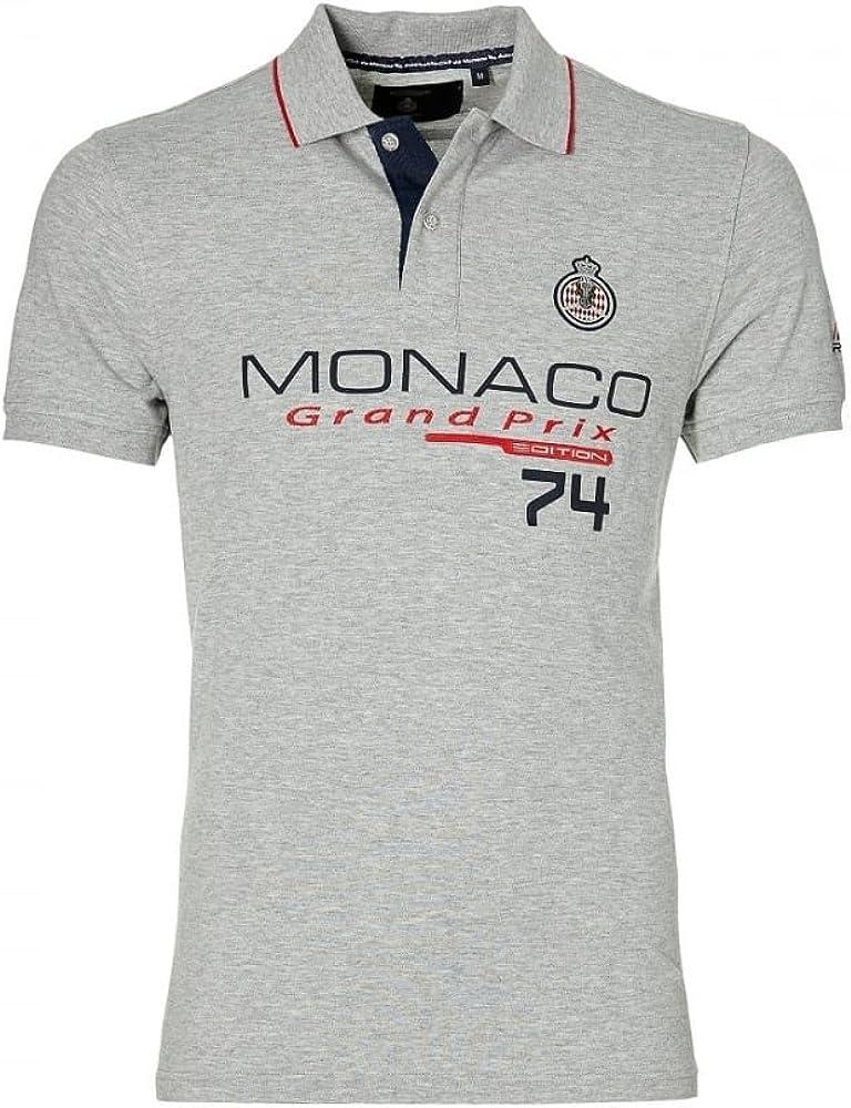 Grand Prix Monaco Racing by McGregor - Polo - Manga corta - para ...