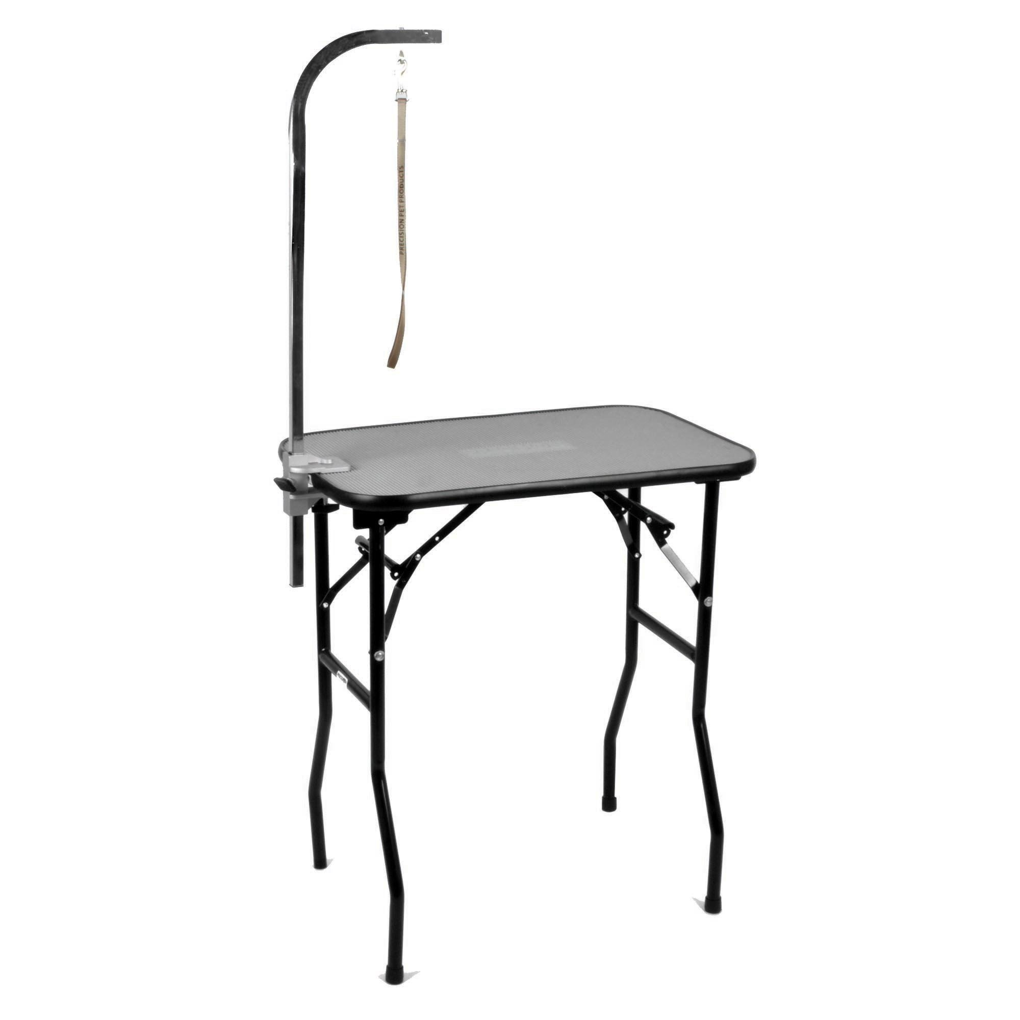 Precision Pet 7088301 Professional Grooming Table, 30''