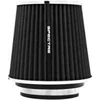 "Spectre 8131 Black 3"" Cone Air Filter"