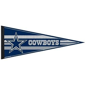 Amazon dallas cowboys classic pennant sports related dallas cowboys classic pennant aloadofball Gallery