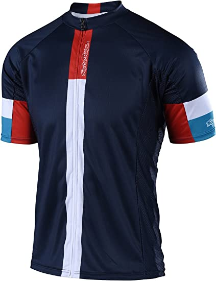 2018 Troy Lee Designs Ace 2.0 Jersey-Navy-L