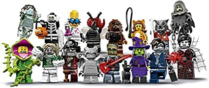 LEGO Collectible Minifigures Sets **SERIES 14**