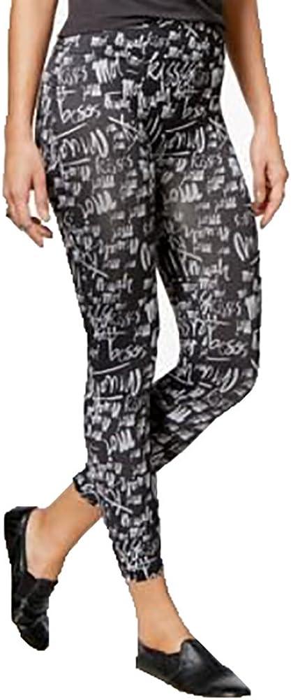 First/_Look Hue Seamless Skimmer Leggings Pants