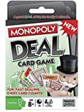 Games Monopoly Deal Card Game monopoly