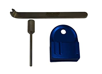 Tool Hub 9860 - Kit de fijación para Motor de Gasolina (1,4, 1,6, 1,8 Ecotec): Amazon.es: Coche y moto