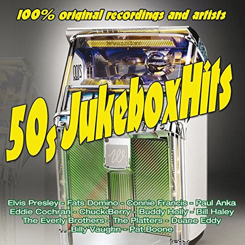 50s Jukebox Hits -