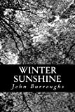 Winter Sunshine, John Burroughs, 1490368027