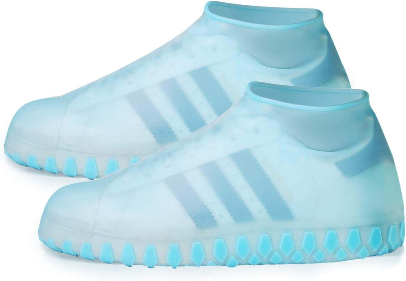 cubre zapatos lluvia