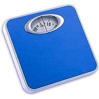 Granny Smith Virgo 9815 Analog Weight Machine Capacity 120Kg Manual Mechanical Full Metal Body Analog Weighing Scale