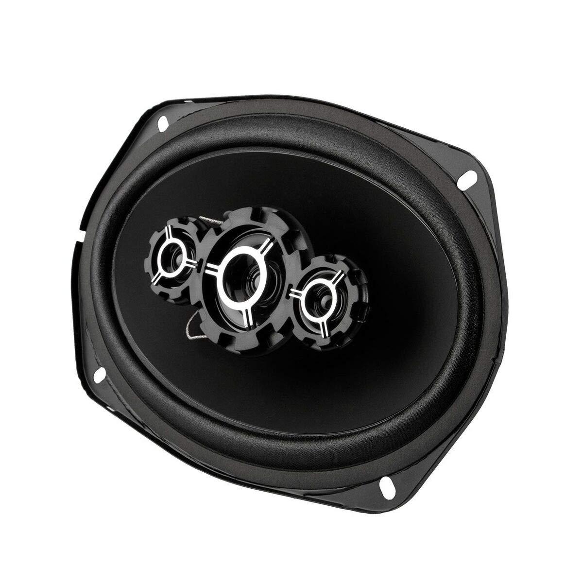 Precision Power SD.694 Sedona Series 6 x 9 4-Way Full Range Speaker