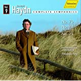 Haydn: Complete Symphonies No. 70, No. 73, No. 75