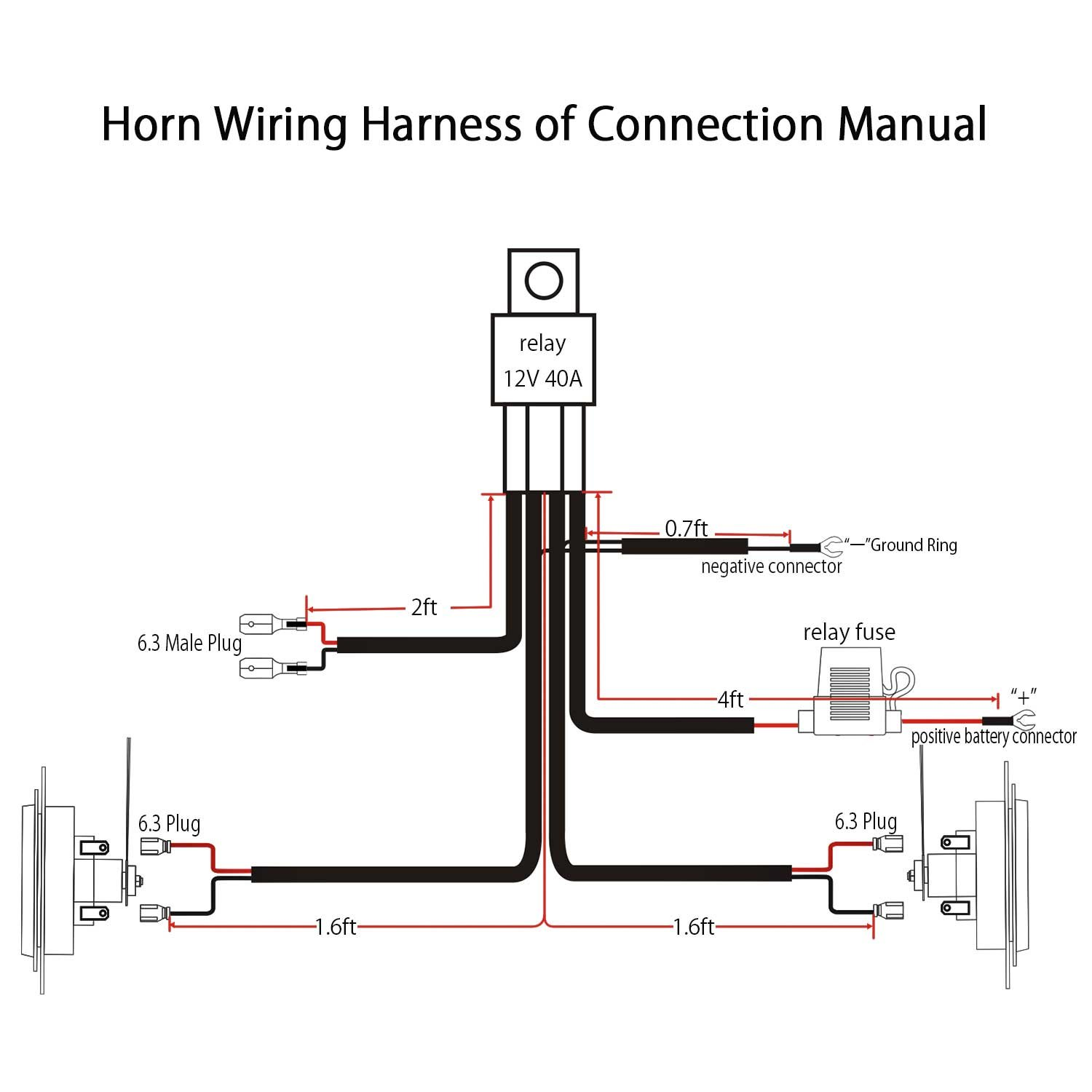 thomas bus wiring diagrams for the alt 4c33ee1 snail horn wiring diagram wiring resources  4c33ee1 snail horn wiring diagram