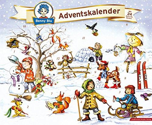 Bambini Adventskalender