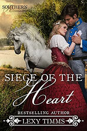 Siege Of The Heart Civil War Military Clean Historical
