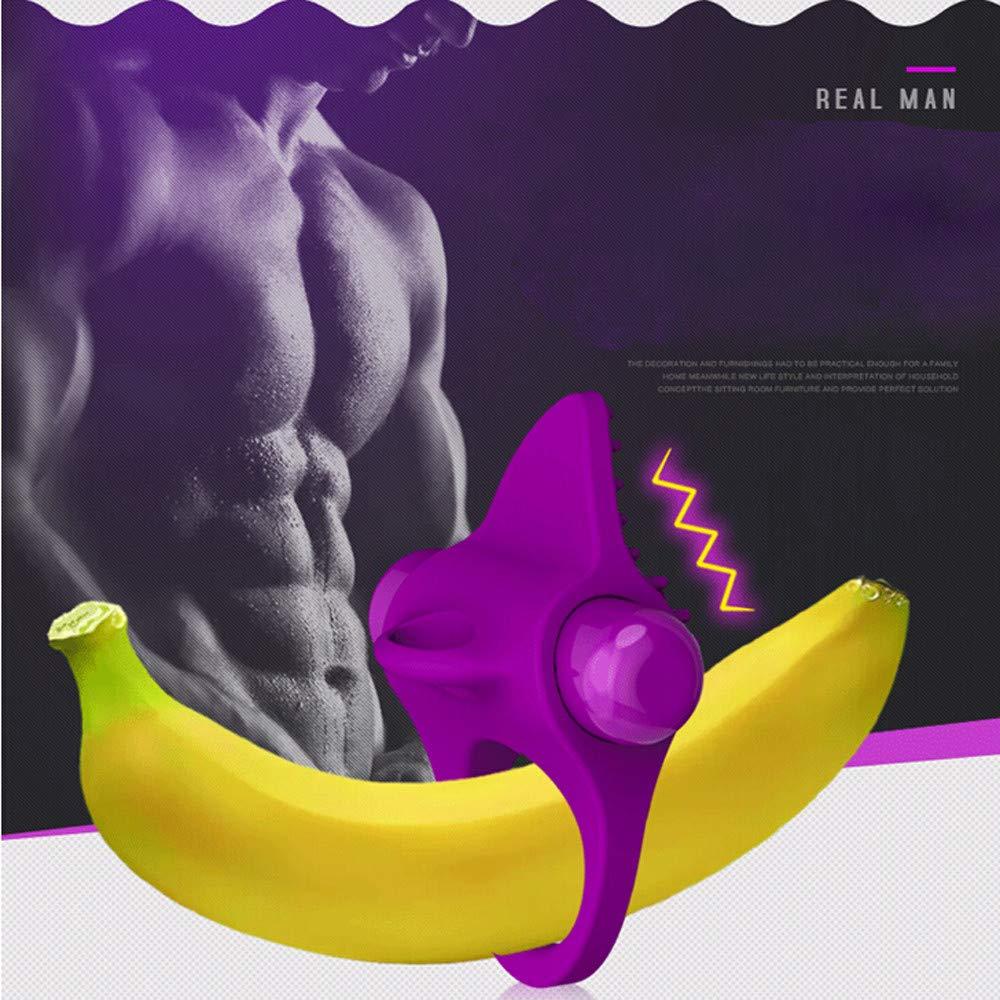 Hui-Hui - Juguete sexual para hombre y mujer, vibrante ...