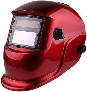 Skull Pattern Auto Darkening ARC MIG TIG Welding Helmet Welder Mask Protector