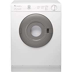 Indesit Dryers with Compact Vented C LED Display (4KG Dryer)