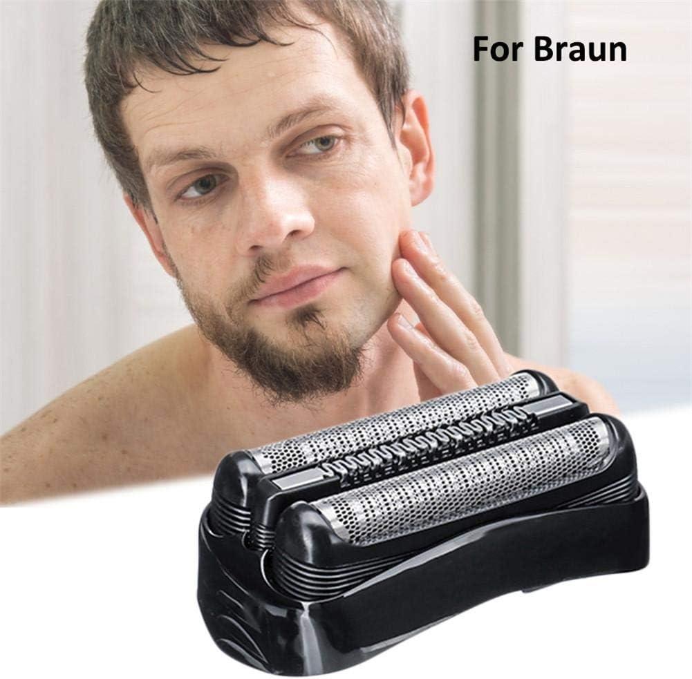 Courti Para Cabezales De Repuesto para Afeitadora Braun ...