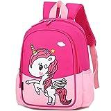 Mochila Unicornio Infantil,JPYH Mochila Niña Mochilas Infantil Unicornio Mochilas Infantiles Mochila Escolar Niña…