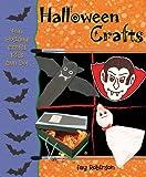 Halloween Crafts, Fay Robinson, 0766022366