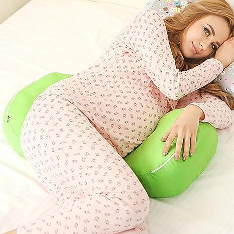 NACEO Almohada para Embarazo Cuña Y Almohada De Maternidad ...