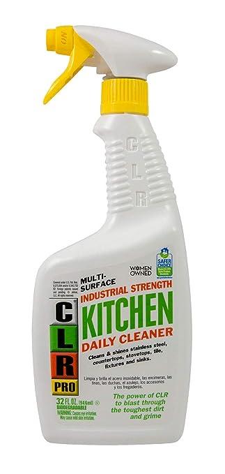 Amazon.com: Jelmar PB-BK-2000 CLR Fresh Scent Bath and Kitchen ... on kohler kitchen and bath, ge kitchen and bath, lysol kitchen and bath, case kitchen and bath,
