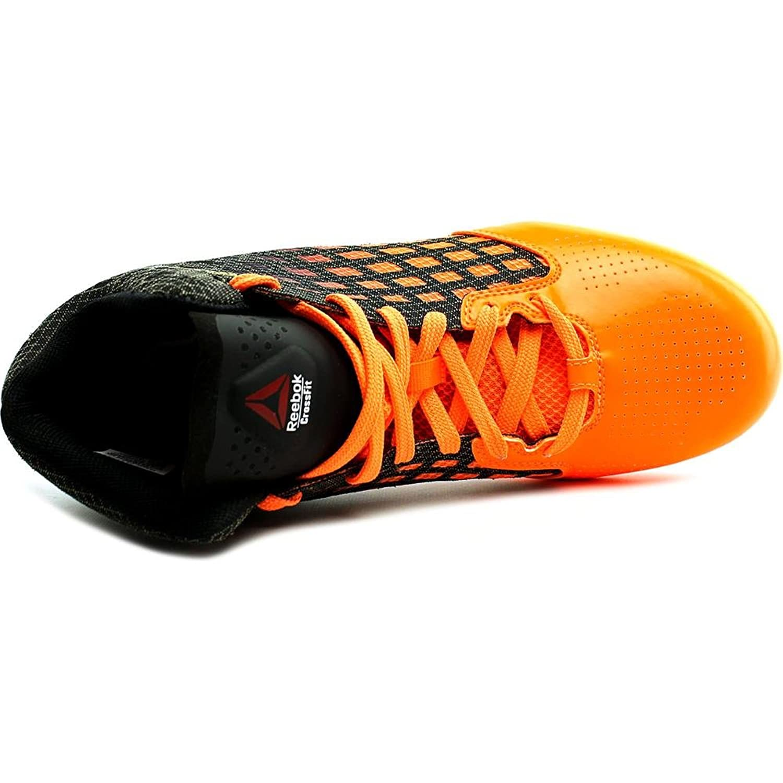 9dc5b42d4702 Amazon.com | Reebok Men's Crossfit? Stadium Cleat | Fashion Sneakers
