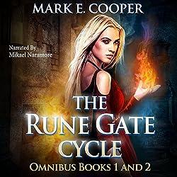 Rune Gate Cycle: Omnibus