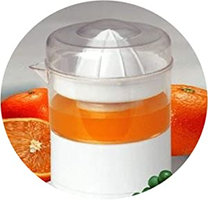 HQS F006 Home Electric Juicer Orange Lemon Grapes Watermelon Juicer Mini Portable Household Electric Juicer