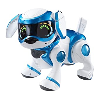 Robot Dogs Page