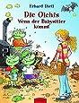 Die Olchis - Wenn der Babysitter kommt