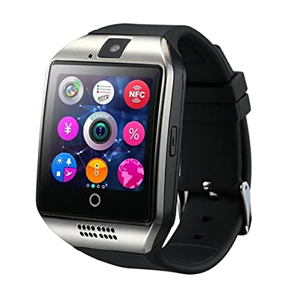Amazon.com: Smart Watch Phone Wireless Bluetooth Sweatproof ...