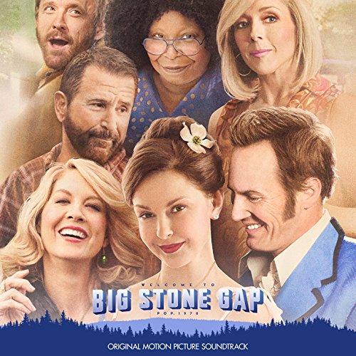 Big Stone Gap (2014) Movie Soundtrack