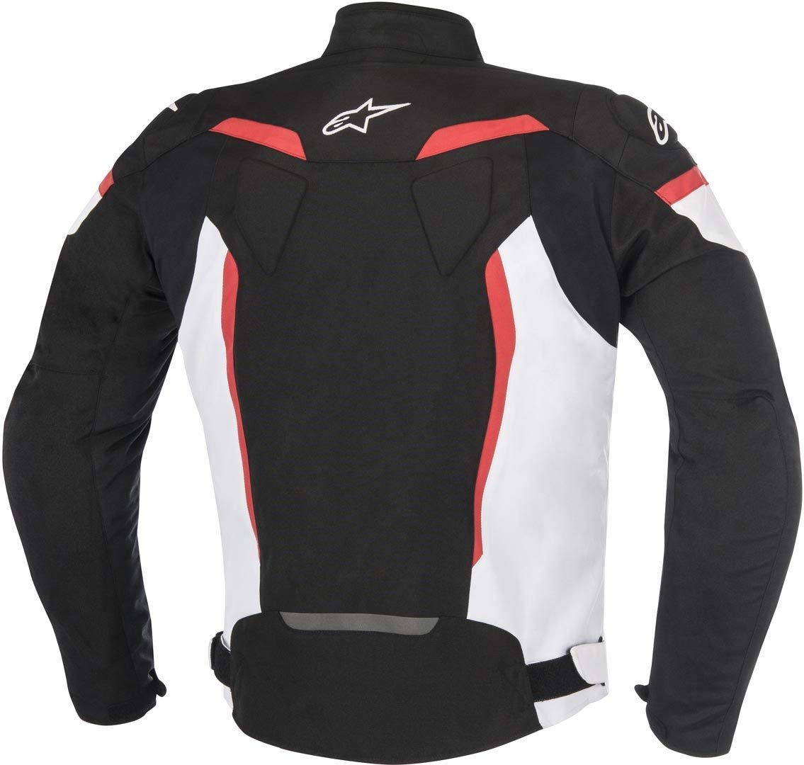 Chaqueta de moto Alpinestars T-GP Plus R V2: Amazon.es ...