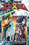 Yu-Gi-Oh ! Zexal, tome 8 : Les liens tissés !!  par Takahashi